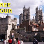 White Rose York Free Tours-Day Tours