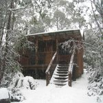 Stringybark Cottage