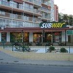 Subway Rincon 01