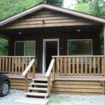 Costal Cottage Nr. 1