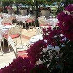 Billede af Plaza Restaurant