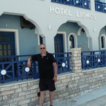 Photo of Hotel Lignos