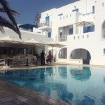 Hotel Dilino & Studios Photo