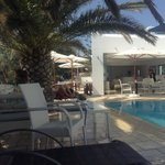 Foto de Hotel Dilino & Studios