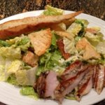 Chicken Caesars Salad