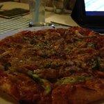 Excellent Pizza