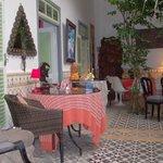 Caravane Cafe