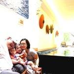 Family getaway @ Vintage Eleven Malacca