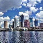 Tampa Water Taxi Company Foto