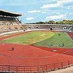 Foto de JRD TATA Sports Complex