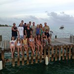 Little Cayman Group Trip 2013!