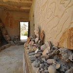 Badr Museum, Farafra, April 2013