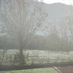 Winter has arrived in Swellendam