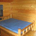 2 Room Cabin - Front room