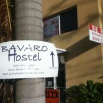Bravado hostel 2012