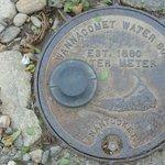 Nantucket water