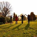 Weston Park Photo