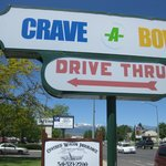 Crave-a-Bowl on Campbell - Baker City, OR