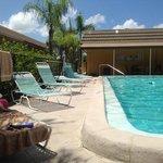 Foto de Knights Inn Sarasota