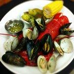 Seafood, Lobster...