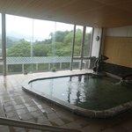 indoor public bath