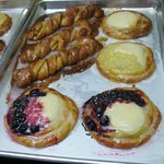 More morning pastries!