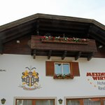 Hotel Messnerwirt in Oberolang