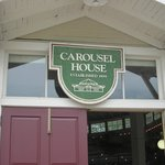 Photo de The Dentzel Carousel