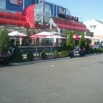 Jefferson Diner, NJ    Visited by Diners, Drive Ins & Dives