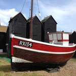 Hasting Fishing History