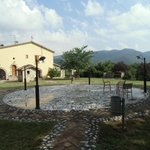 Photo de Agriturismo Villa Furlo