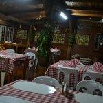 Masferre restaurant