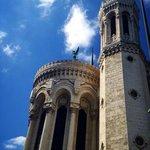 Basilique Notre Dame de Fourviere
