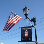Welcome to Lubec