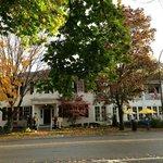 Charles Inn autumn 2012