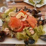 salade Océane 8€