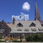 First Presbyterian Church Foto