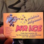 Mr. Ice Bild