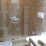 Innovativo e funzionale bagno
