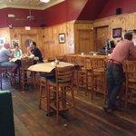 Barn Brasserie in Muncie, IN