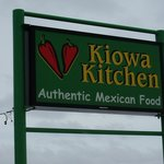 Kiowa Kitchen