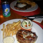 Joplins Steak Bar Foto