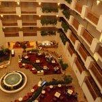Embassy Suites Orlando Airport Atrium