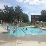 Photo de Sherwood Forest Camping & RV Park