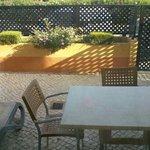 terraza plantabaja casa
