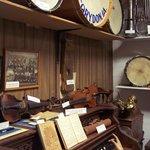 Prairie Trails Museum