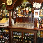 This Became The Benchmark For Other Irish Pubs