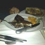 SamsTown Shreveport - Dinner