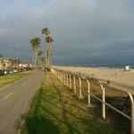 superb beach !!