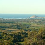 Views to Victor Harbor